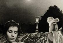 Zofia Rydet / Zofia Rydet was the best polish women-photographer