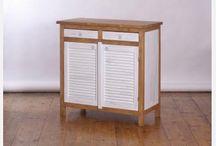Provance nábytek / Co voní po dřevě víc než po levanduli?