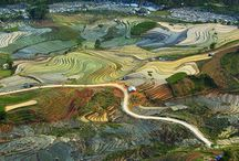 Geological/Landscapes
