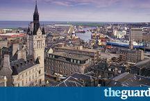 Aberdeen?