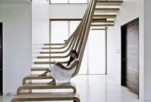 Amazing Architecture and Design / Interiors, exteriors, architecture that catches my eye!