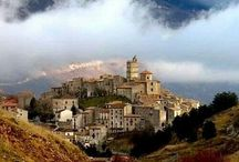 ITALY MY COUNTRY