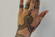 Henna Art By Shay Khalak