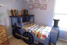 Great kids rooms / Decorating ideas for children's rooms