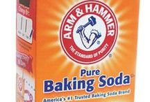 Backing soda