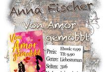 MonaWest-Buchgeflüster / Eine Sammlung der Bücher, über die ich gebloggt habe.