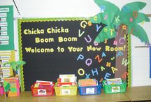 Classroom ideas  / by Shauna Harris