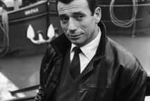 Yves Montand (Actor/Singer)