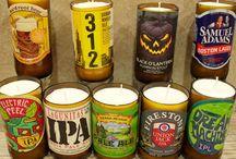 beer bottle crafts