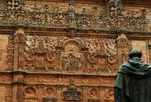 Salamanca / Es nuestra tierra y el lugar del que surgen todas nuestras creaciones.