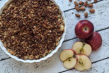 Recipes from NordicFoodLiving.com / These are all recipes from my food blog www.NordicFoodLiving.com - which are recipes with a Danish touch.