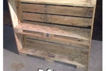 Pallet DIY Projects