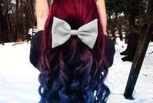 Absolutely beautiful hair