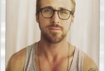 An unhealthy obsession with Ryan Gosling... / Quite possibly one of God's finest creations!