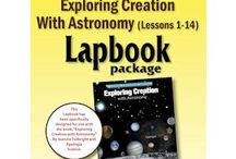 Apologia Jeannie Fulbright /  Knowledge Box Central has created hands-on, interactive alternatives to notebooks, called lapbooks to supplement Jeannie Fulbright's Apologia Elementary Science Curriculum. They consist of small foldable booklets that the student creates while working through the curriculum.  You will find these lapbooks here.