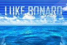 """Luke Bonaro - In Balance / Cool House from Bella Italia: Luke Bonaro with his first single """"In Balance"""" on Bonaventura this August. The track is a mixture of Giorgio Moroder's intense sy"""