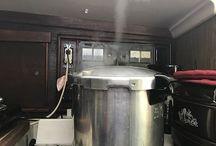 Food Preservation and Storage