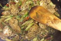 Recipe / Yummy & healthy dishes