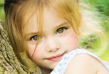Szép arcok / Mosoly, Gyerekek, Hölgyek