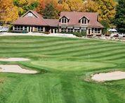 Midwest Golf Getaways / Four beautifully maintained championship golf courses set Eagle Ridge Resort & Spa as the premier golf destination in Northern Illinois. No other golf resort in the region so perfectly incorporates the surrounding natural landscape of rolling hills and woodlands into such a challenging and rewarding test of golf.