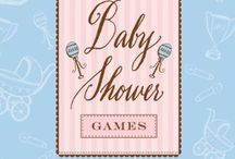 Baby Shower Ideas / by Laura Hunter