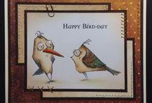 Crazy Birds etc