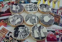 galletas los doce trabajos de hercules
