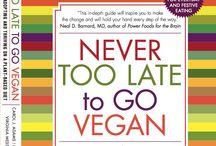 Vegan Cook Books