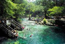 tajska woda