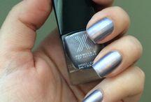 Nail Polish/Nail Art / Nail polish, nail art, trends, etc.