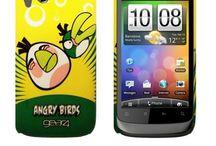 HTC Desire S Deksler