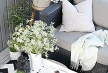 Home | Outdoor Space Ideas