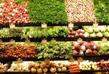 healthy eating idea