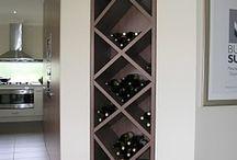 Şarap Depolama