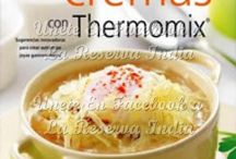 Libros thermomix
