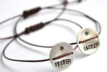 jewelry / by Dolores Stromski