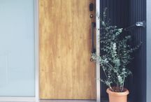 Home Door & Window 国産