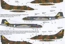 aviones y otros