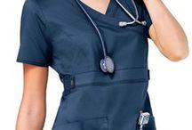 Vestuario Médico