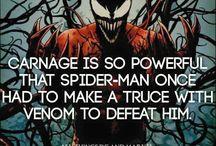 Villain Facts