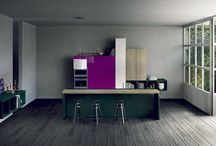Del Tongo. Milano / Living the contemporary.  Design by Prospero Rasulo.