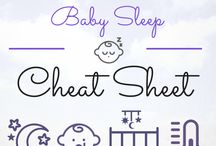 Sleeping like a baby / Wondered how to get your baby to sleep better at night? Perhaps you're looking for some beautiful nursery inspiration - here you'll find everything you'll need to have you and your little one sleeping like a baby.