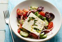 Mediterranean diet / by Clarissa Larsen