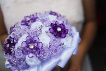 Свадьба, букеты