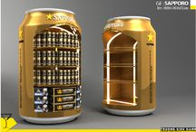 Sleek can