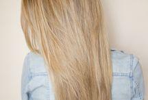 Hair skin & teeth / by Kaytlin Honken