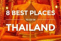 Thailand Travel Guide Blogs / Traveling to Thailand for the first time? See the best Thailand blogs, travel guides, trips, tips including itinerary tips, budget, hotels, tourist spots & places to visit.  https://www.detourista.com/place/thailand/