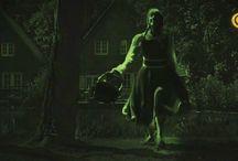 Sprookjesachtig overnachten / In de Efteling gaan sprookjes 's nachts verder!