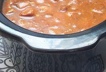 Crock-pot / W wolnowarze / przepisy, wolnowar, slow-cooker, crock-pot