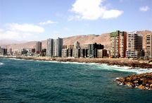 Mi Ciudad / Antofagasta